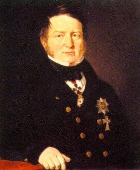 Fredrich Struve