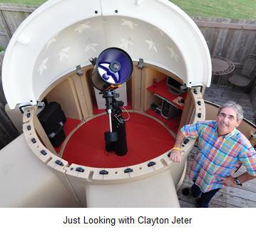 Clayton Jeter
