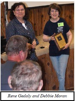 Omega Centauri Award
