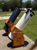 Meade Starfinder 12