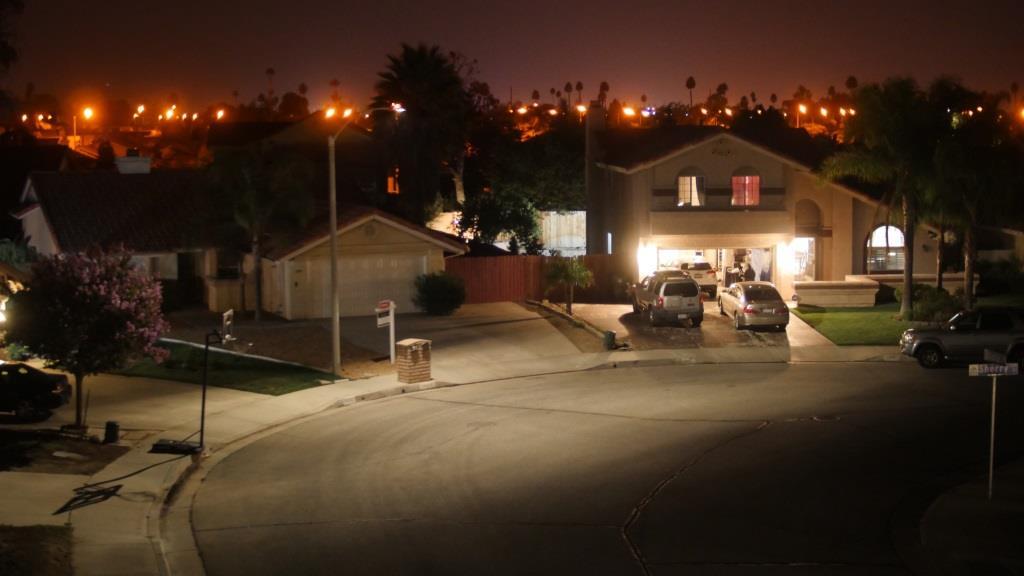 Hemet, CA warm white 17 watt LED